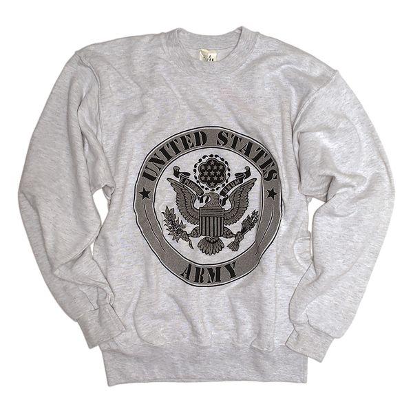 Suéter US Army gris