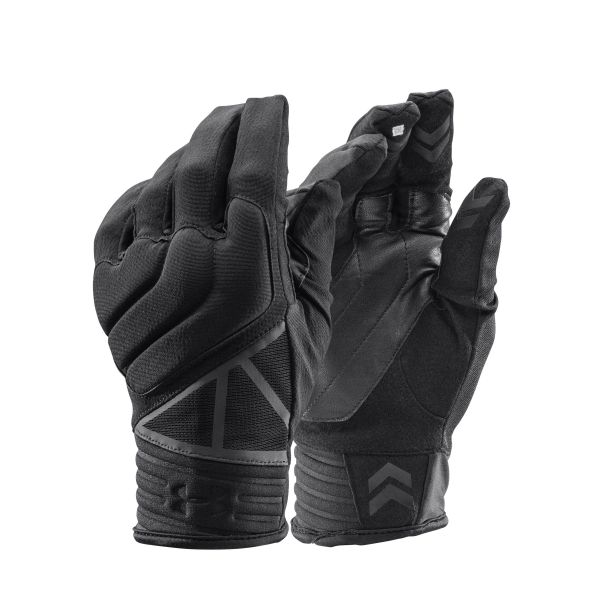 Guantes Under Armour Tactical Duty negros