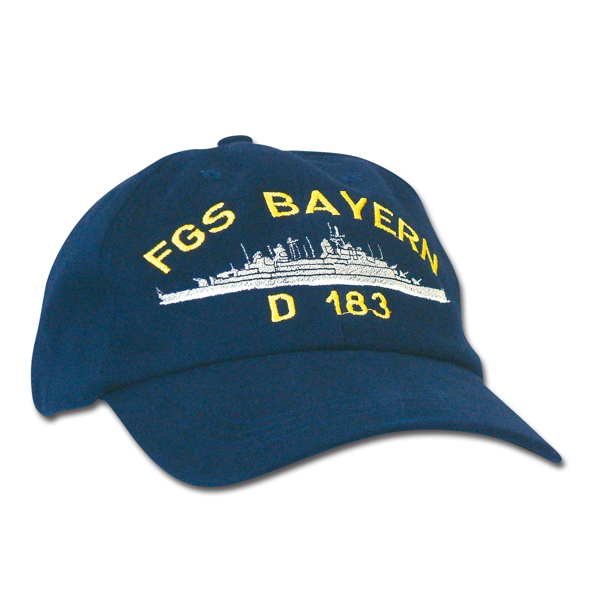 Gorra de béisbol FGS BAYERN D183