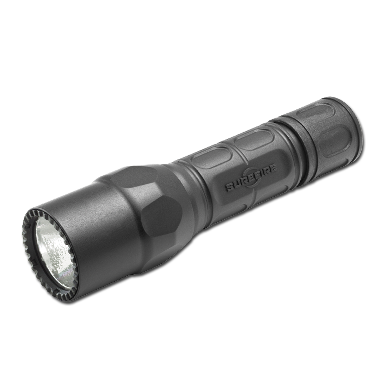 LED Linterna Surefire G2X Tactical 2. Gen