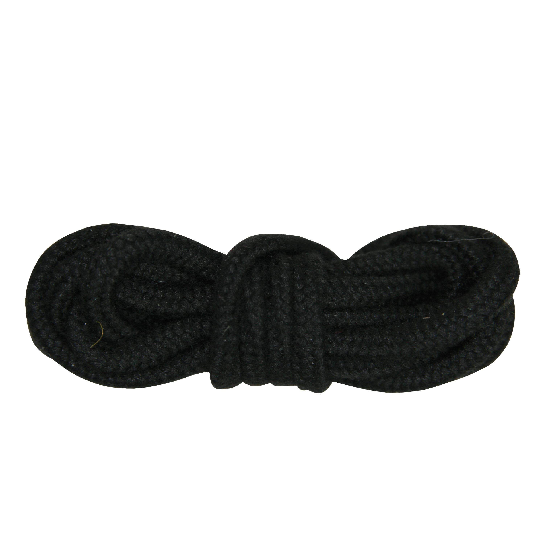Cordones para zapatos Haix 110 cm negros