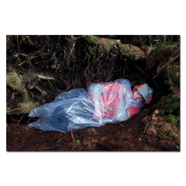 BCB saco de dormir de emergencia