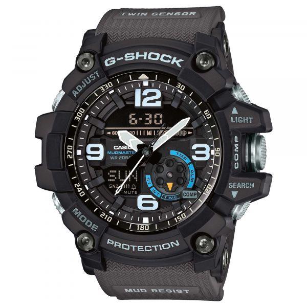 Reloj Casio G-Shock Mudmaster GG-1000-1A8ER negro