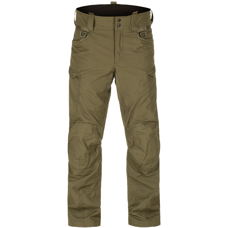 Pantalón ClawGear Operator Combat Pant gris piedra oliva