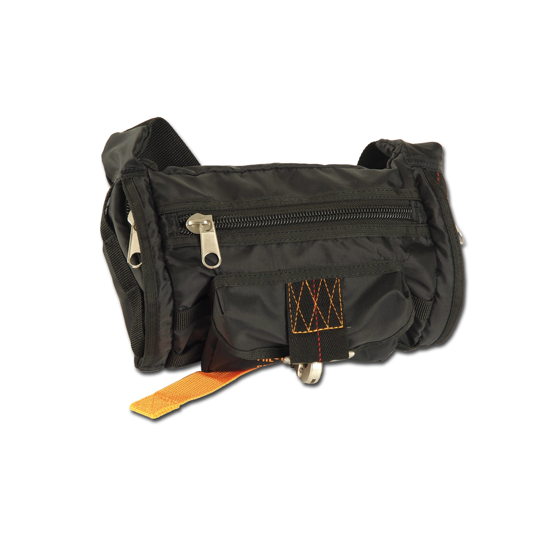 Riñonera Deployment Bag 1 negra