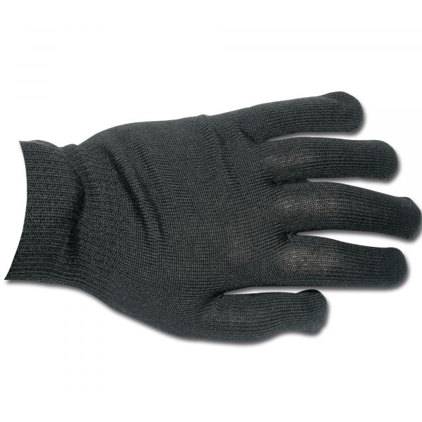Forro para guante Sealskinz Thermal Liner negro