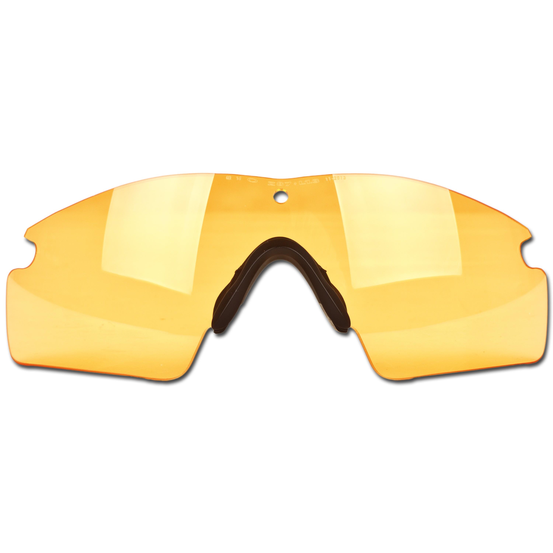 Lente de recambio SI Ballistic M Frame 3.0 naranja