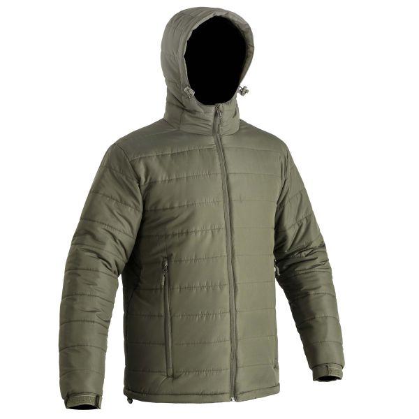 TOE Concept chaqueta de invierno Wolf Extrem oliva