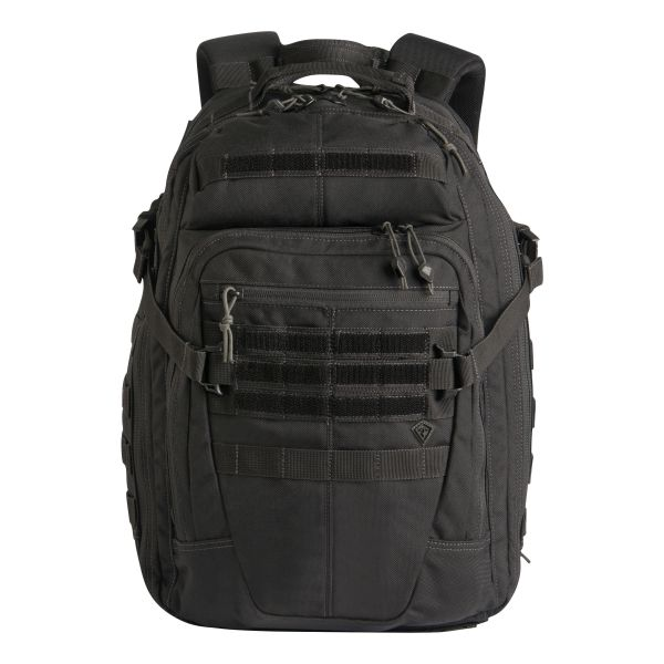 Mochila First Tactical Specialist 1-Day Backpack negra
