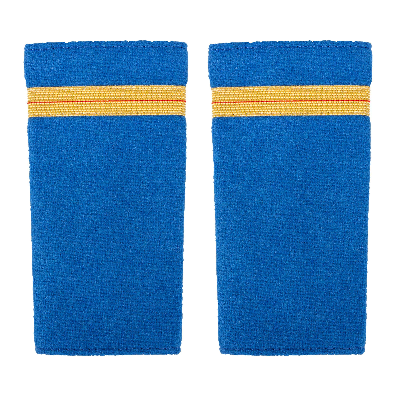 Insignia textil Police Municipale Gitane Brigadier