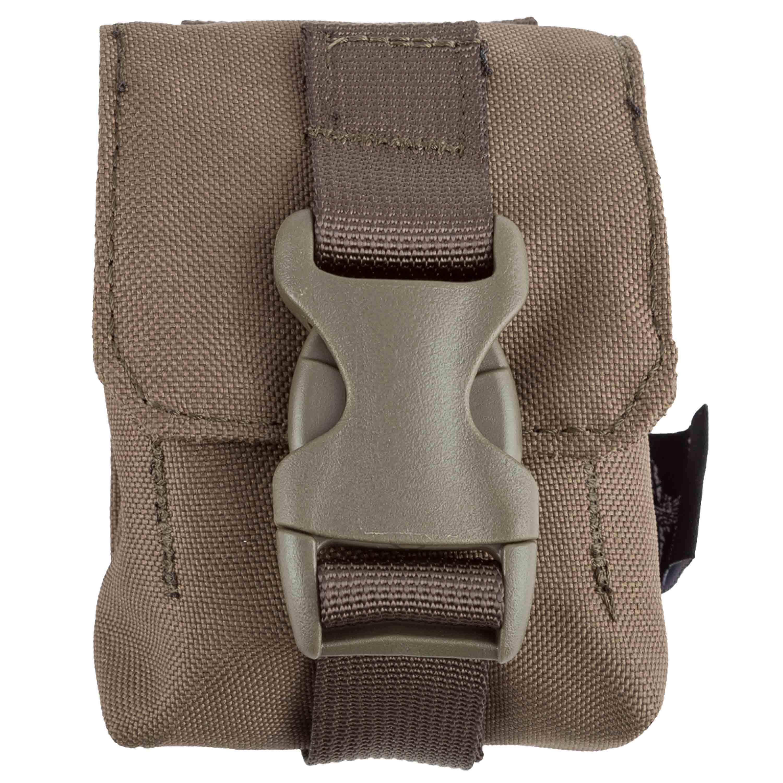 Bolsa para granada Invader Gear Frag Grenade Pouch ranger green