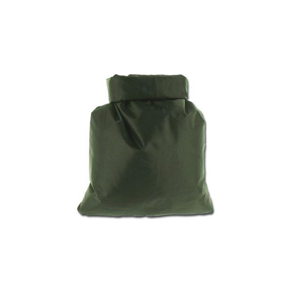 Petate Highlander verde oliva 1L