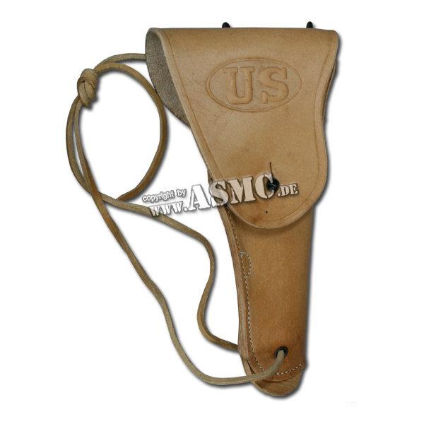 Funda US para cinturón M1916 Repro