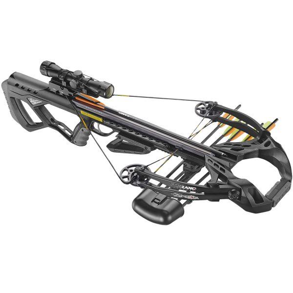 Ballesta EK Archery Guillotine X negra