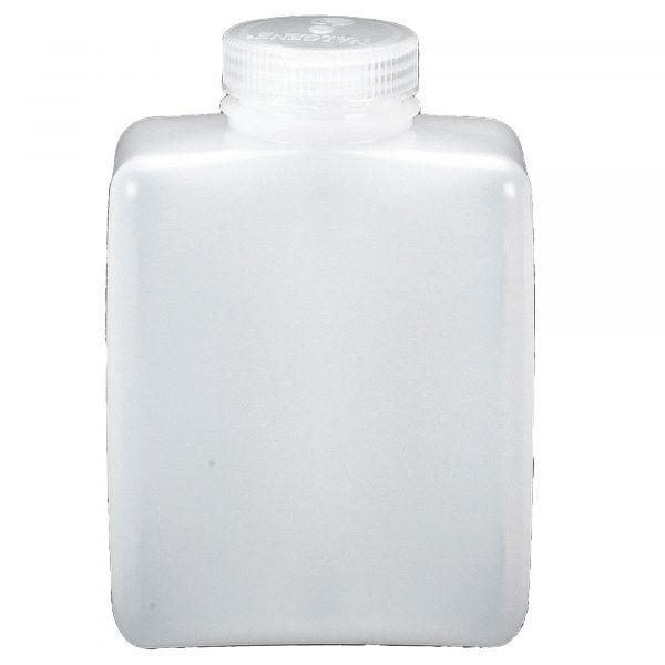 Nalgene botella boca ancha rectangular 1000 ml
