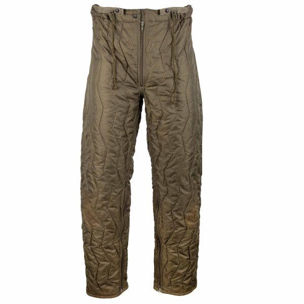 BW forro interior para pantalón protección contra el frío usado