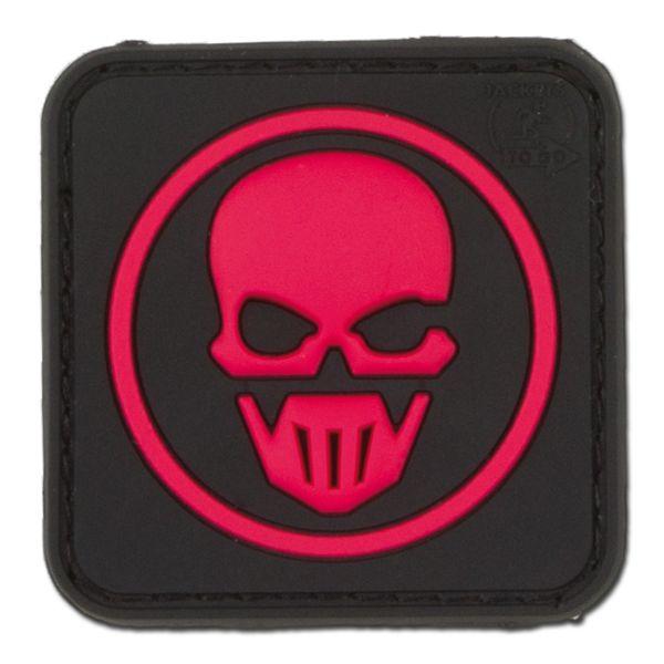 Parche 3D Ghost Recon blackmedic