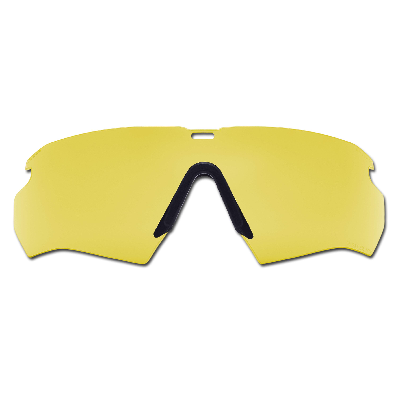 Lente de racambio ESS Crossbow Hi-Def amarillo