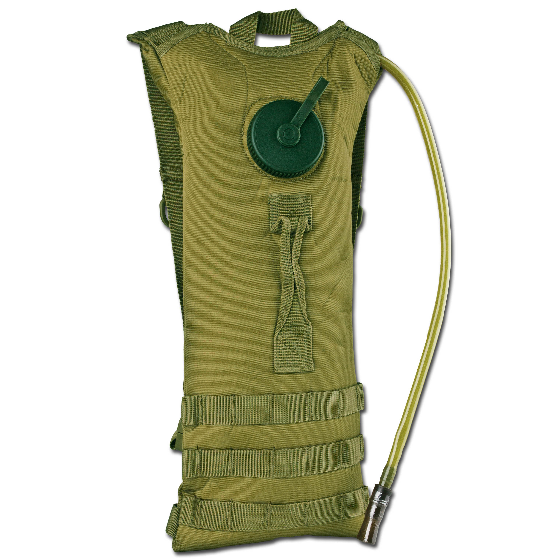 Mochila de hidratación Mil-Tec Waterpack Basic verde oliva