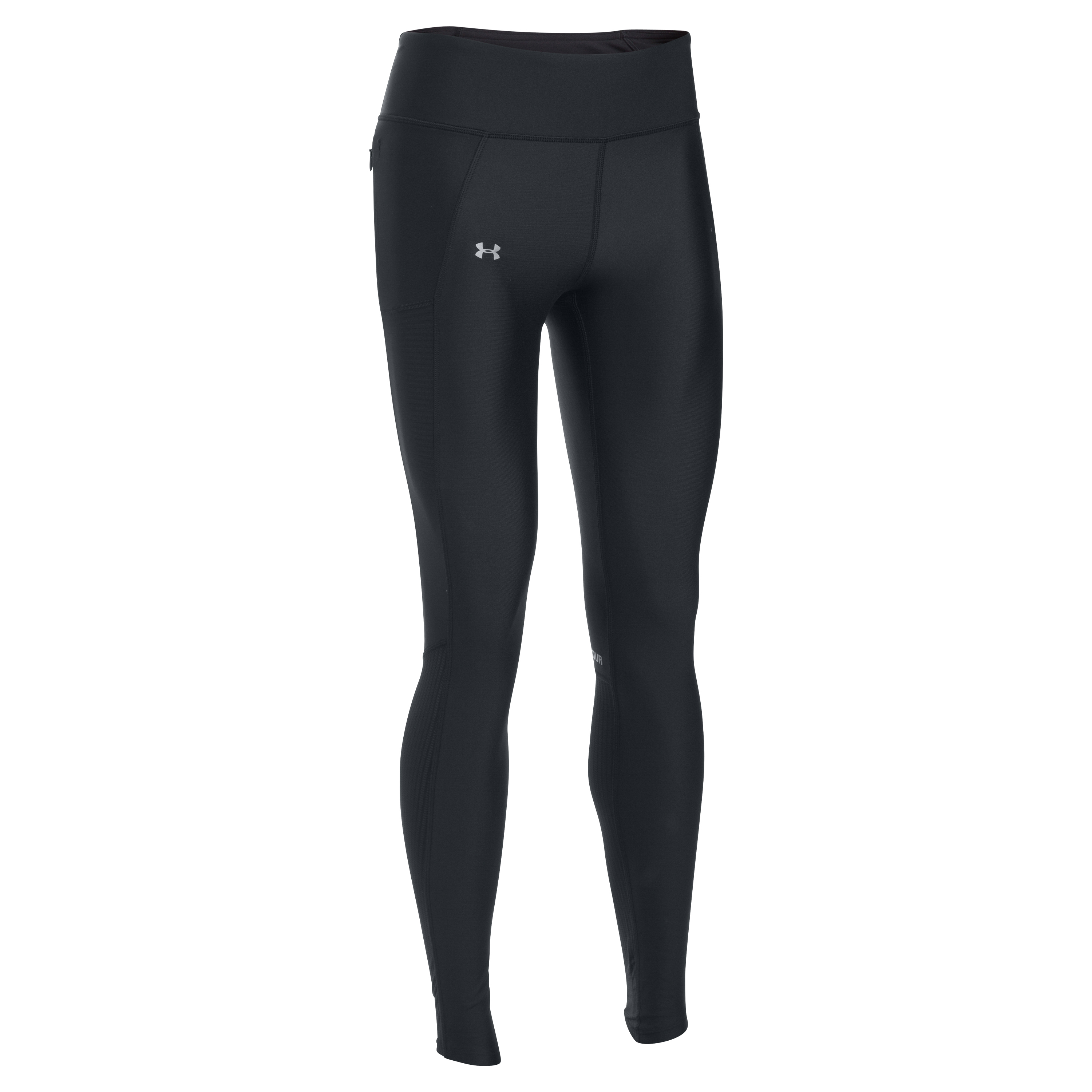 Leggings Under Armour Women Fly By negro