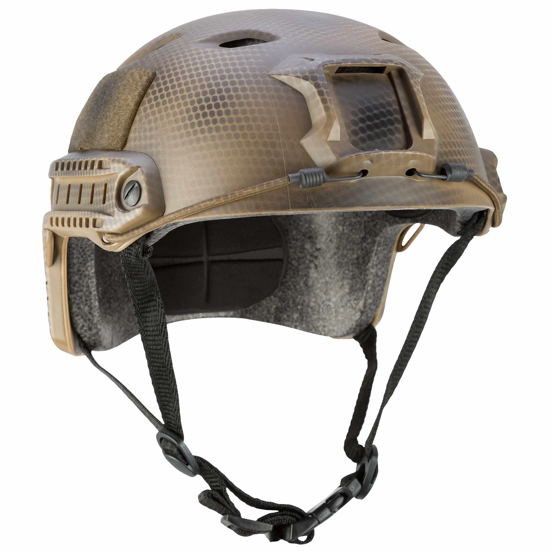 Casco Emerson Fast Helmet BJ Eco Version subdued