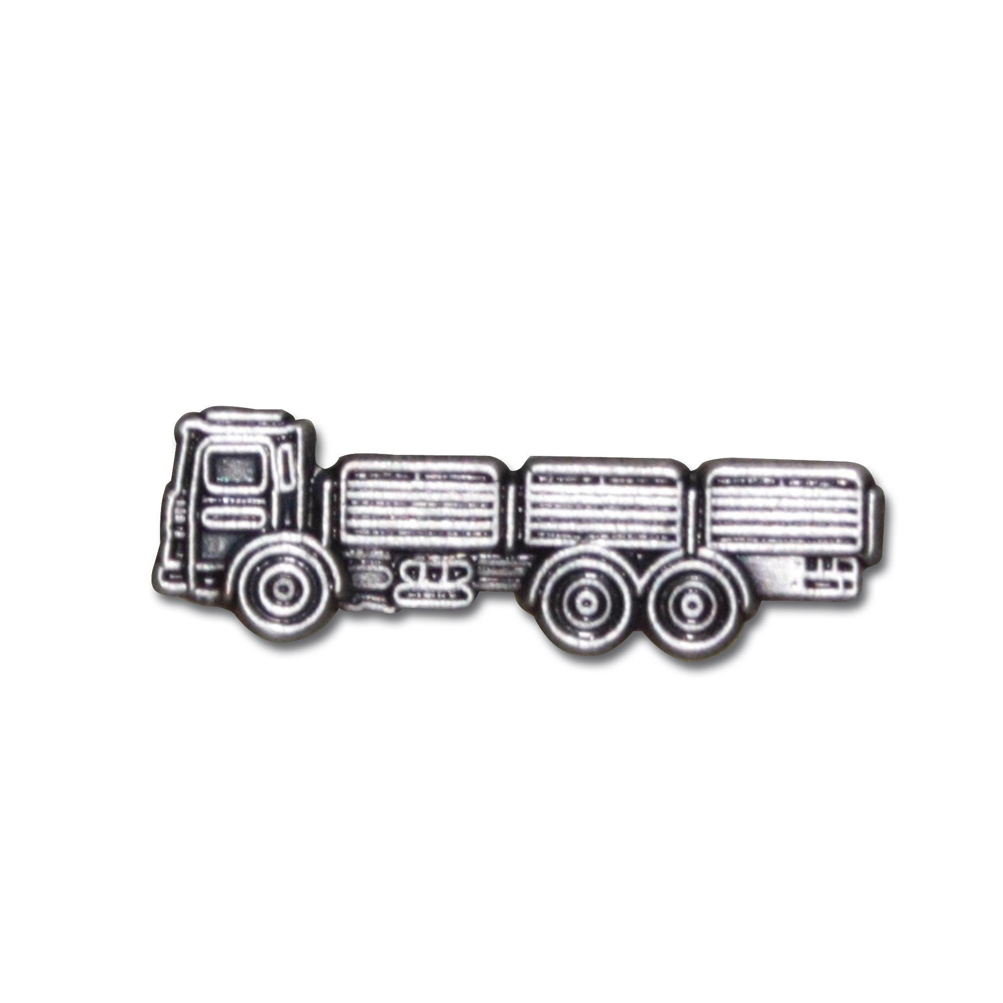 Pin mini metálico camión 7 toneladas