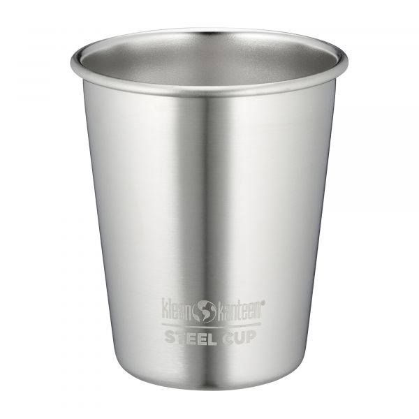 Klean Kanteen vaso Pint Cup brushed stainless 295 ml