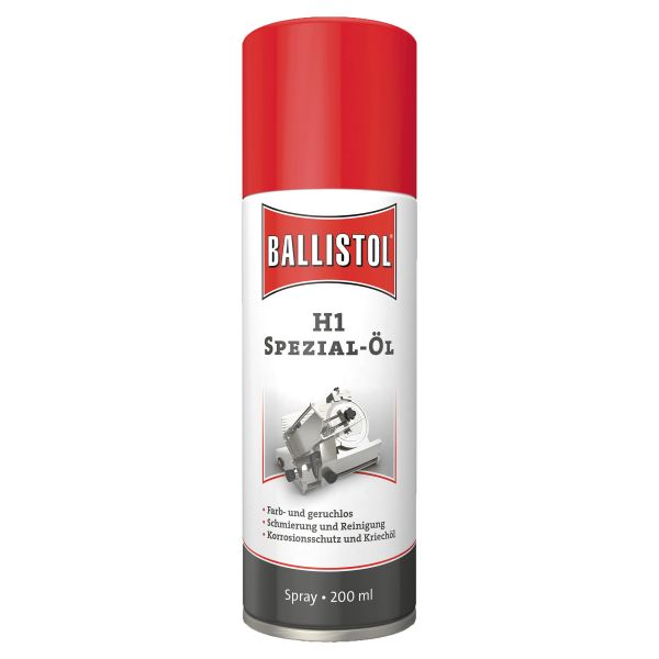 Ballistol Spray H1 200 ml