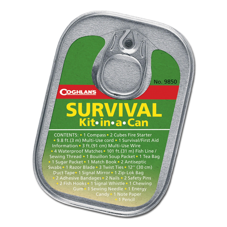 Kit de supervivencia CL