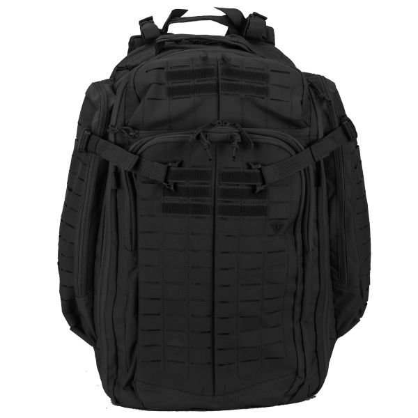 Mochila First Tactical Tactix 3 Day Backpack negra