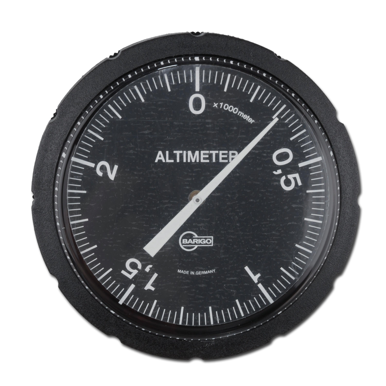 Barigo altímetro modelo 27