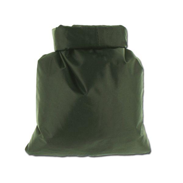 Bolsa de estanca Highlander verde oliva 8L
