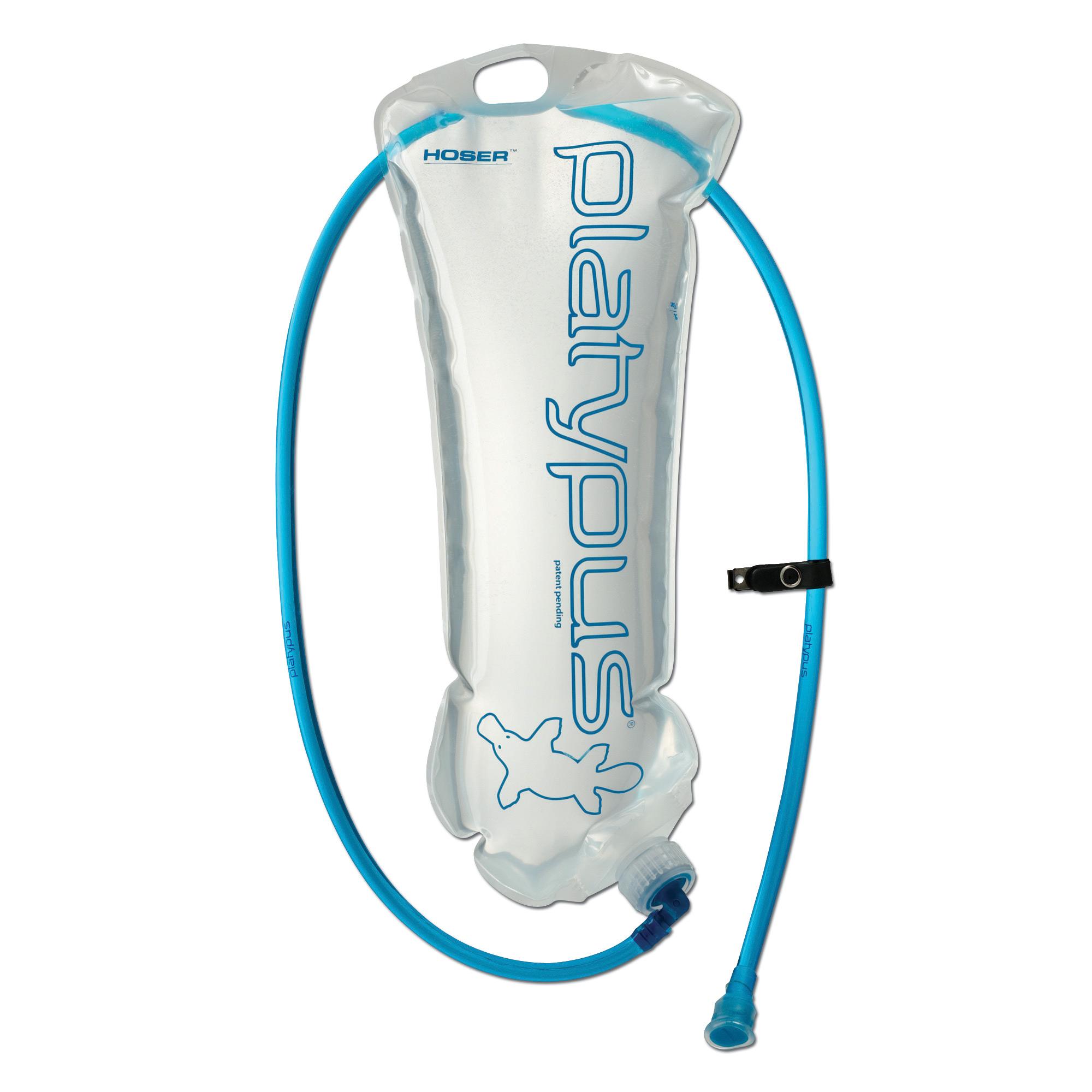 Sistema de hidratación Platypus Hoser 3 L