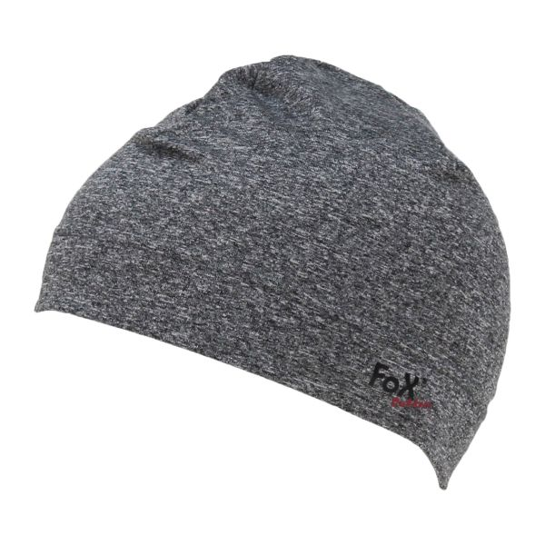Gorra deportiva Fox Outdoors Run gris