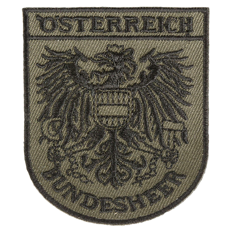 Distintivo Bundesheer textil
