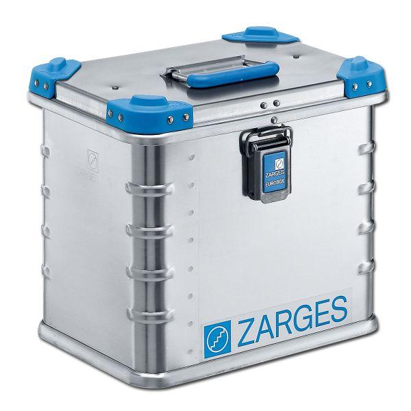 Zarges 27 L Caja Eurobox 40700