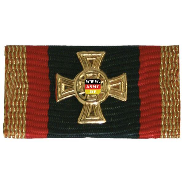 Medalla BW Cruz de honor dorado