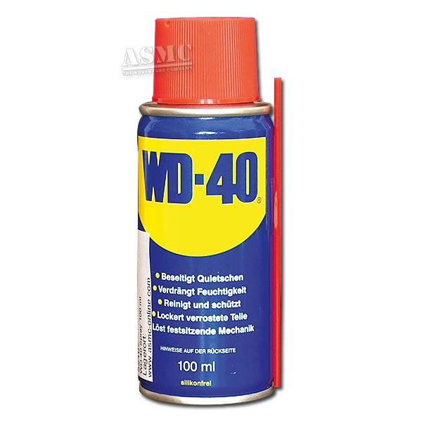 Aerosol WD-40 100 ml