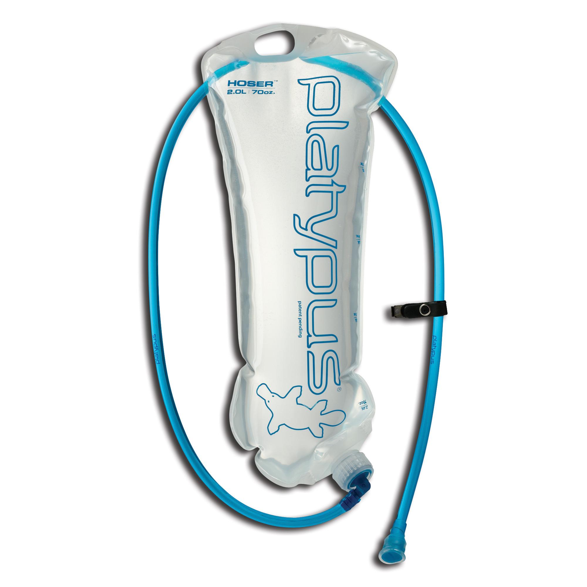 Sistema de hidratación Platypus Hoser 2 L