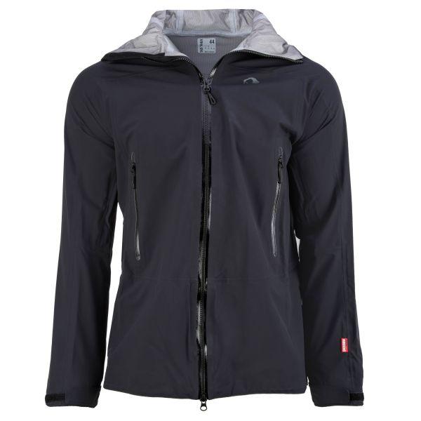 Chaqueta Tatonka Zenja Ws Recco Jacket negra