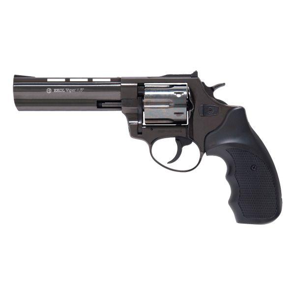 Revolver Ekol Viper 4.5 Zoll negro