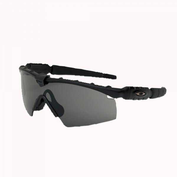 Oakley Gafas de protección M-Frame 2.0 Strike black/grey