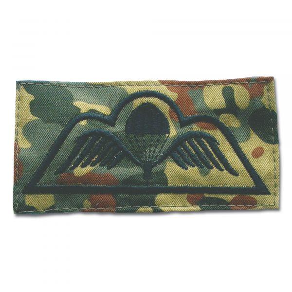 Insignia textil Springer Belgien flecktarn