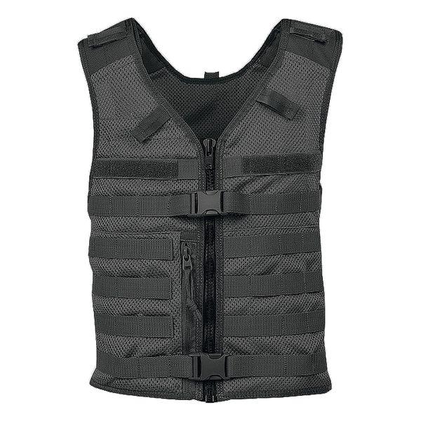 Chaleco táctico TT Vest Base MK II negro