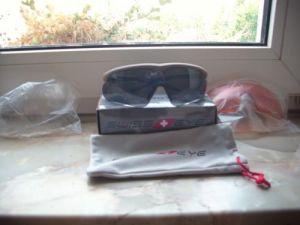 Sonnenbrille Swiss Eye Raptor co