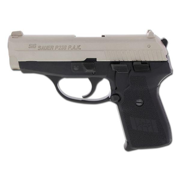 Pistola Sig Sauer P239 bicolor