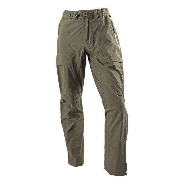Carinthia Professional pantalón impermeable PRG Trousers oliva