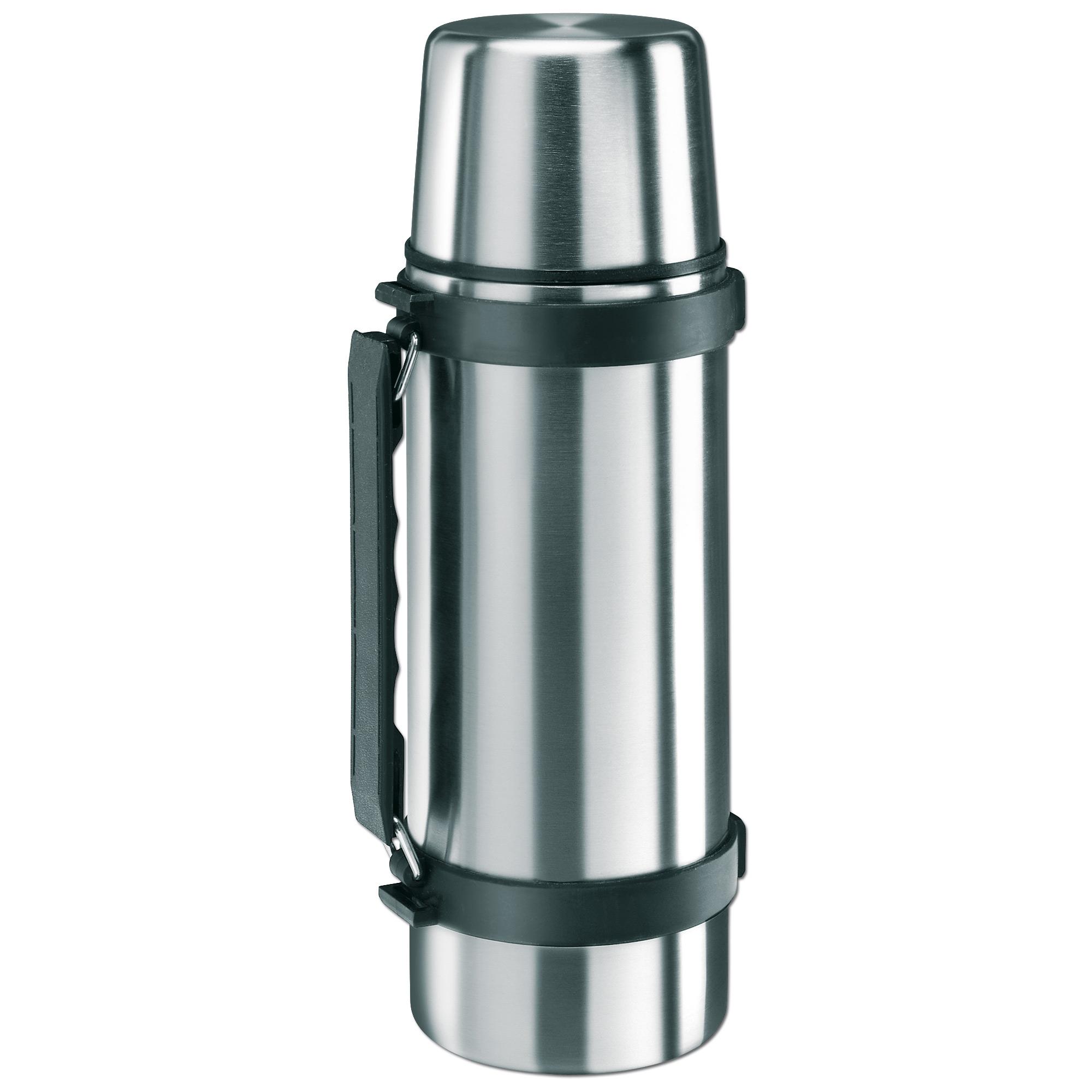 Botella térmica Isosteel 0,75 litros