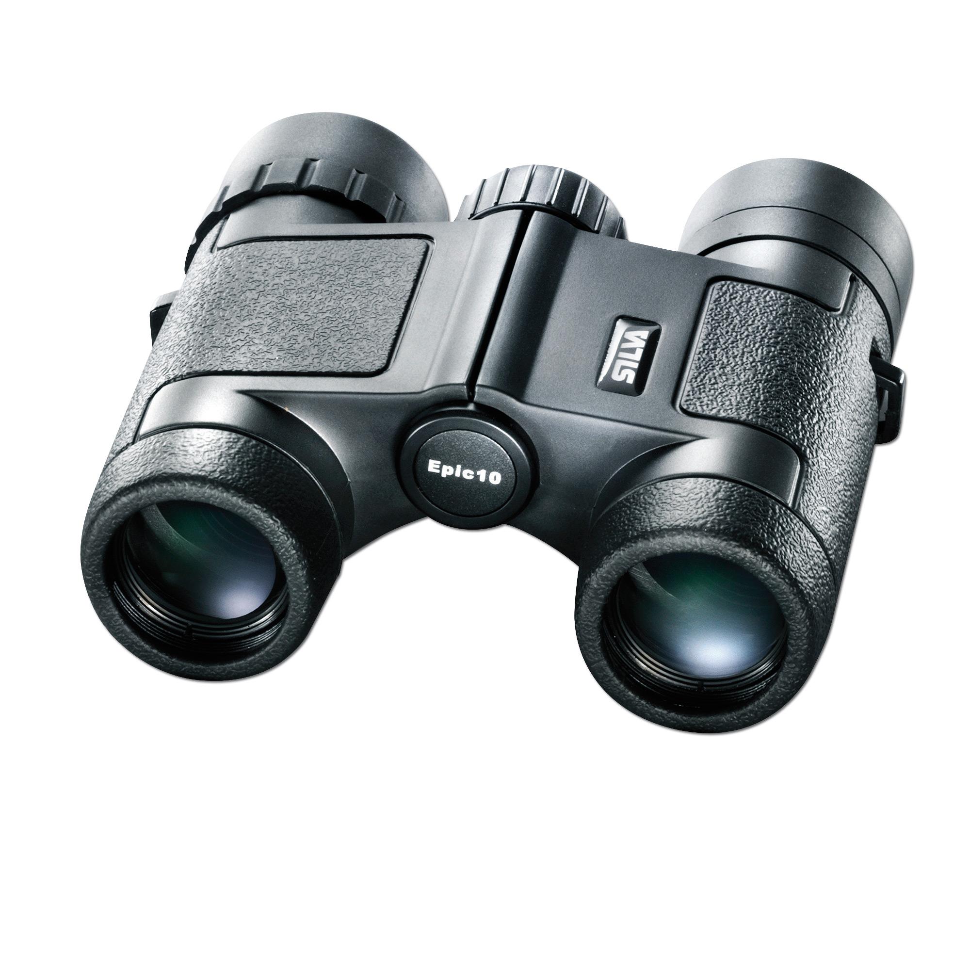 Binoculars Silva Epic 10x25