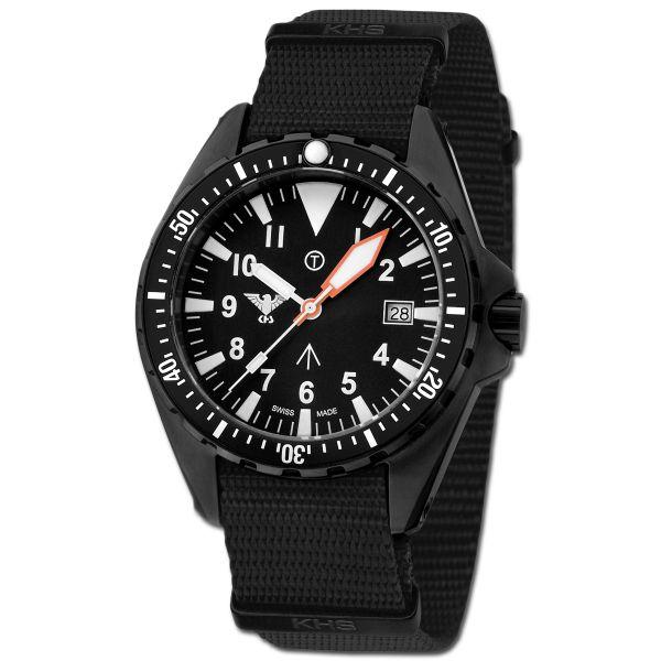Reloj KHS Missiontimer 3 C1 Arabic